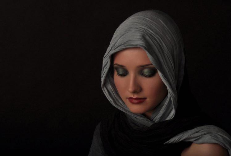 women, Portrait HD Wallpaper Desktop Background