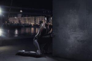 model, Women, Catwoman