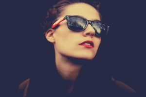 sunglasses, Women, Ray Ban