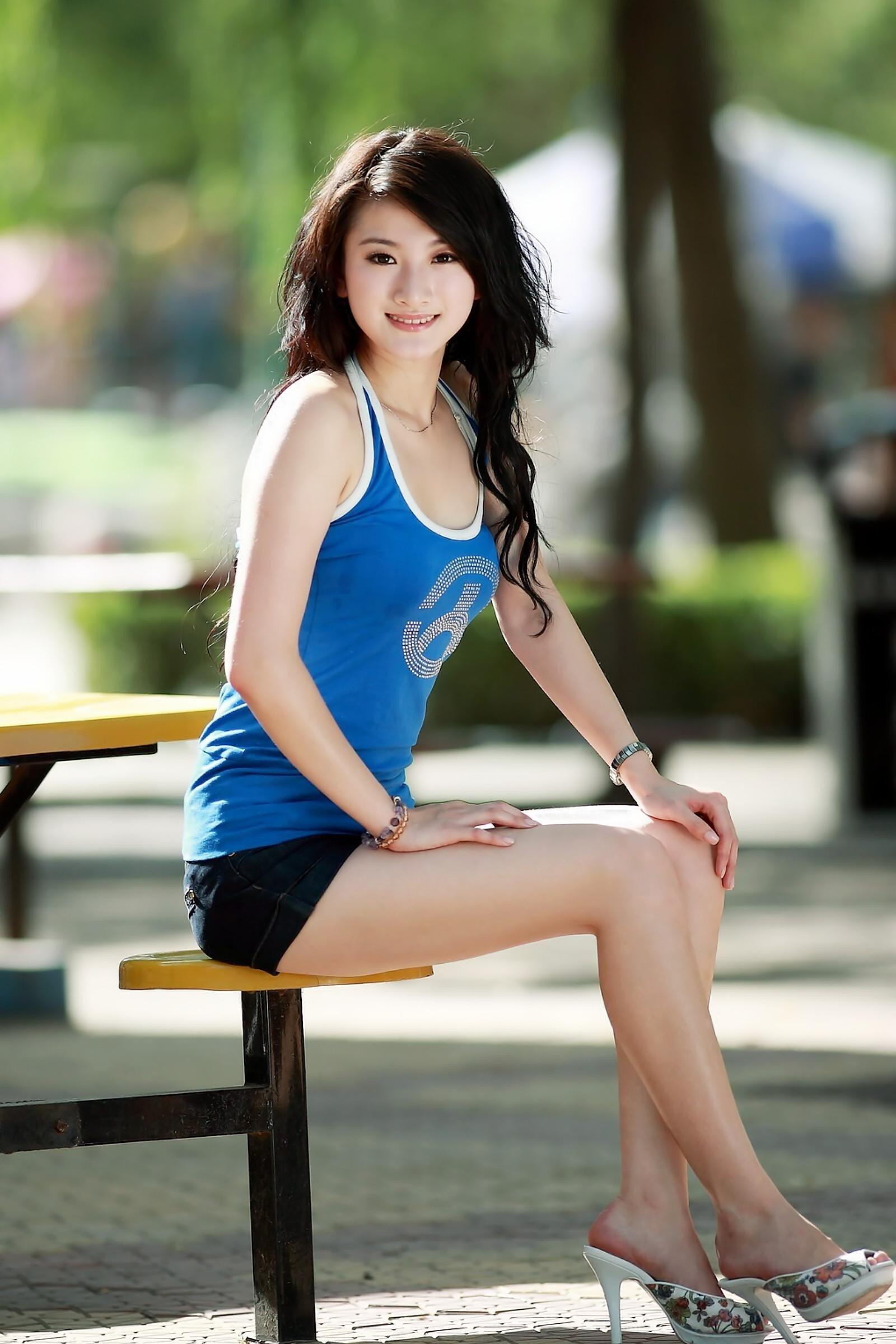 Asia Lady