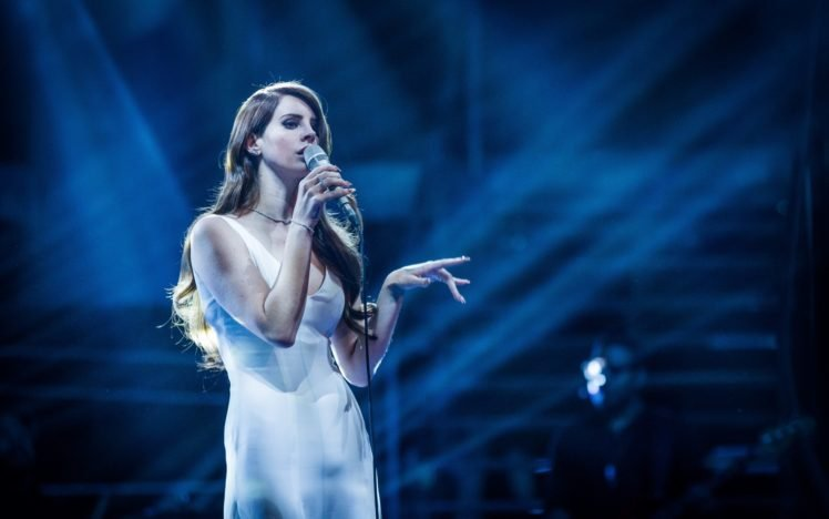 Lana Del Rey Singer Hd Wallpapers Desktop And Mobile Images Photos