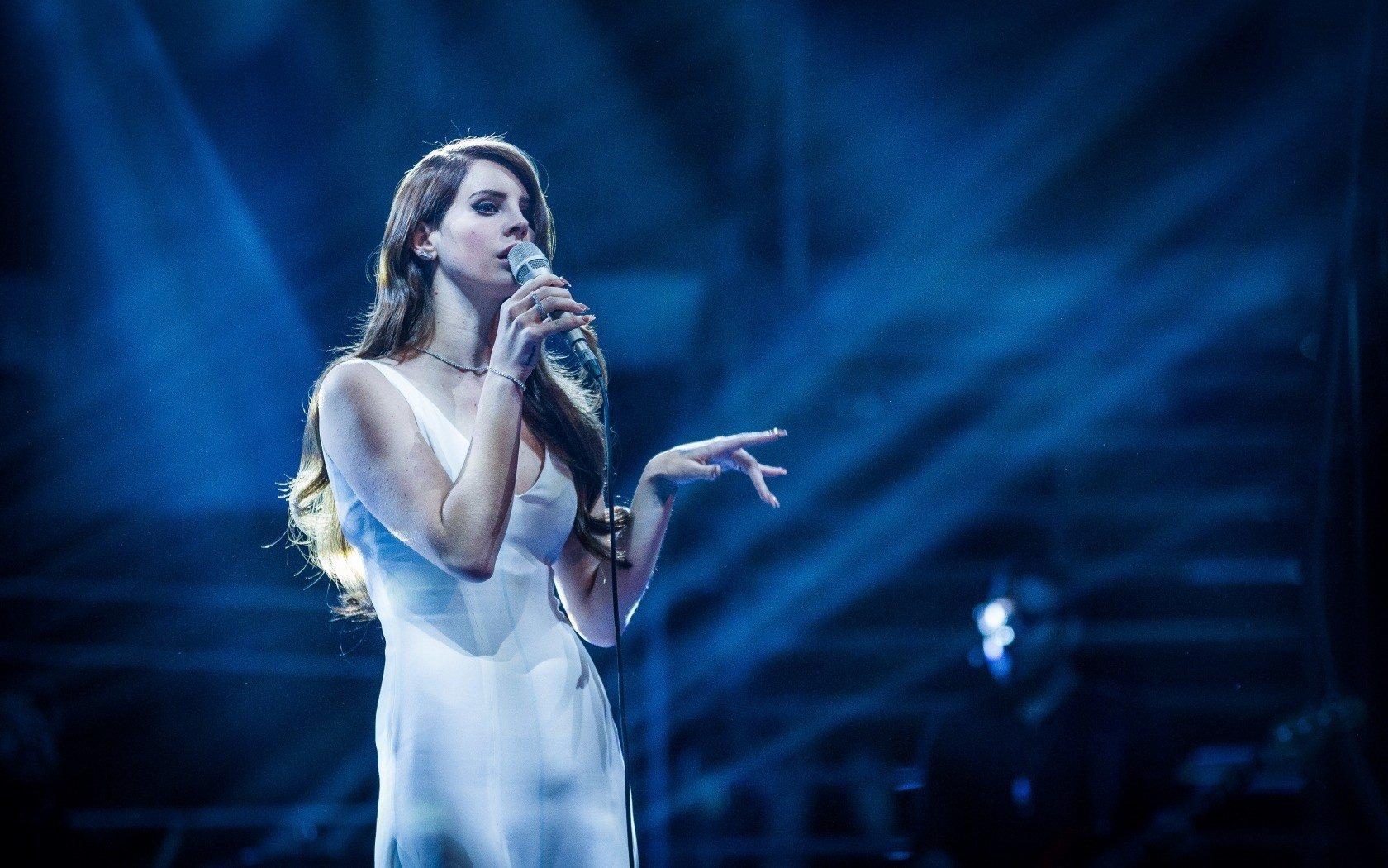Lana Del Rey, Singer HD Wallpapers / Desktop and Mobile ...