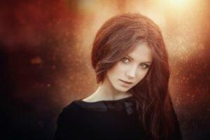 women, Brunette, Model, Ksenia Malinina