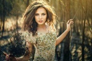 women, Brunette, Model, Photography, Ksenia Malinina
