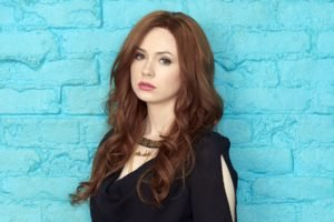 Karen Gillan, Actress, Women
