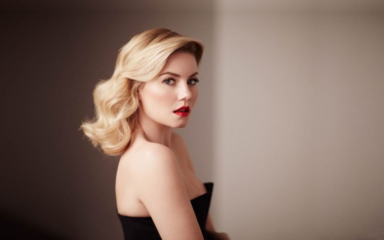 Elisha Cuthbert, Actress HD Wallpaper Desktop Background