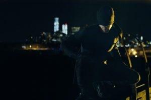 Daredevil, Charlie Cox