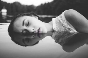 selective coloring, Adobe Photoshop, Wet, Lips, Dead, Reflection