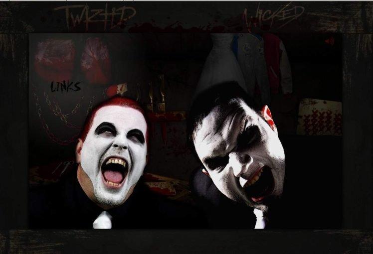 horror HD Wallpaper Desktop Background