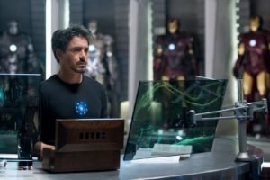 Iron Man 2, Tony Stark, Robert Downey Jr., Iron Man