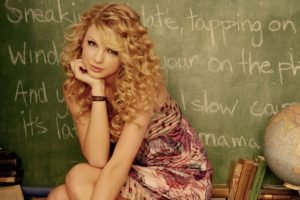 model, Taylor Swift, Quote, Singer, Actress