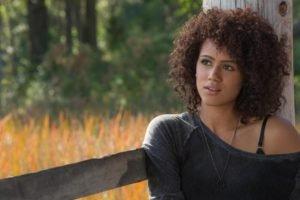 Nathalie Emmanuel, Women, Curly hair, Actress