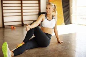 Maria Sharapova, Nike, Blonde
