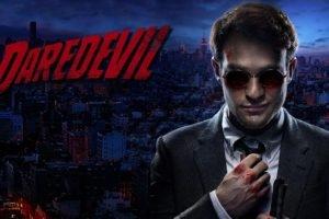 Daredevil, Charlie Cox, Netflix