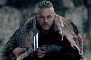 Vikings, Vikings (TV series), Ragnar Lodbrok, Travis Fimmel