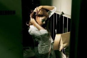women, Model