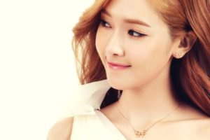 Jessica Jung, Girls Generation, Asian, Airbrushed