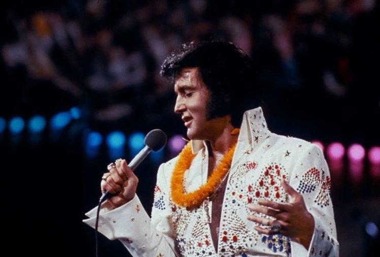 Elvis Presley HD Wallpapers / Desktop