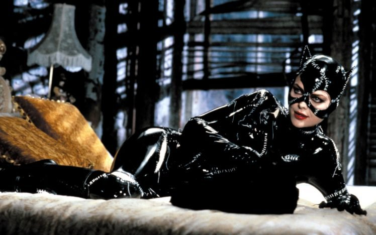 Catwoman, Michelle Pfeiffer HD Wallpaper Desktop Background