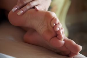 feet, Soles, Toes, Barefoot