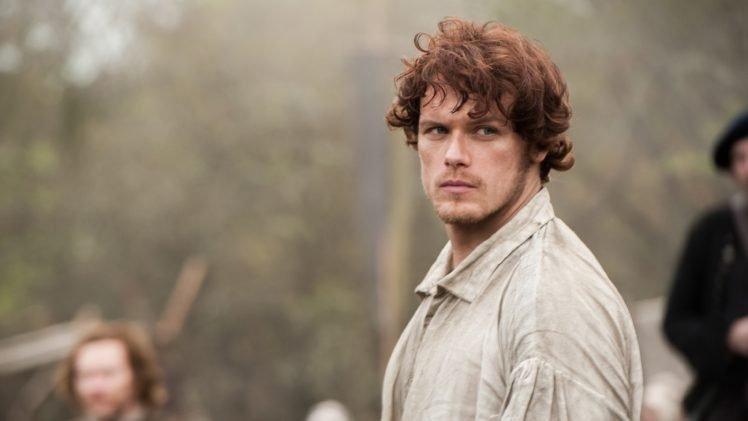 Outlander, TV, Caitriona Balfe, Sam