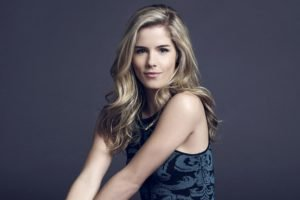 Emily Bett Rickards, Actress, Women
