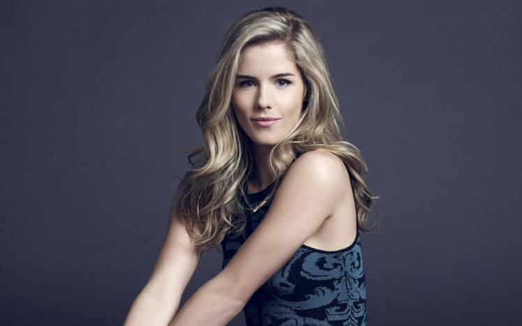Emily Bett Rickards, Actress, Women HD Wallpaper Desktop Background