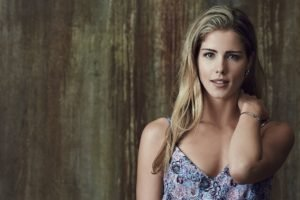 Emily Bett Rickards, Actress, Women, Arrow (TV series)