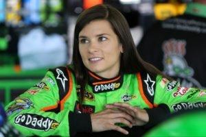 Danica Patrick, Nascar, Racing, Women, Brunette