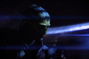Mass Effect, Thane Krios