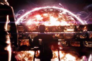 Mass Effect, MIranda, Illusive Man