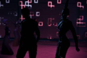 Mass Effect, Jack