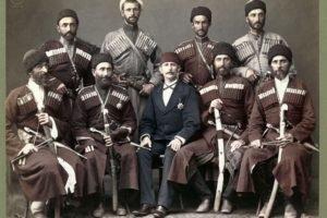 Circassian, Ottoman, Abdülmecid II, Osmanlı