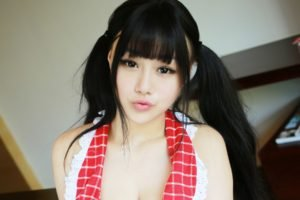 women, Asian, Xiuren