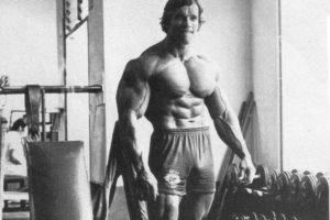 Arnold Schwarzenegger, Bodybuilding, Bodybuilder, Working out, Exercise, Muscles