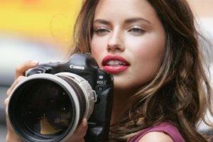model, Women, Adriana Lima