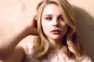 Chloë Grace Moretz, Actress, Women