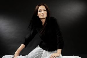 Tarja Turunen, Singer, Women, Brunette, Nightwish, Green eyes