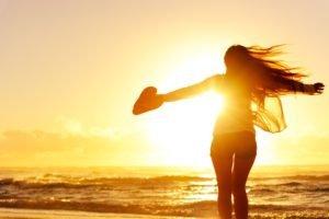 women, Model, Beach, Sea, Sun