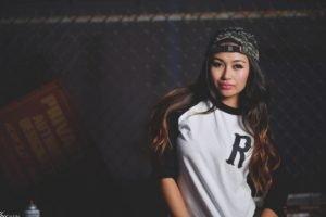 Keith Cheng, Model, Women, Asian