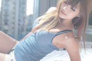 women, Model, Asian
