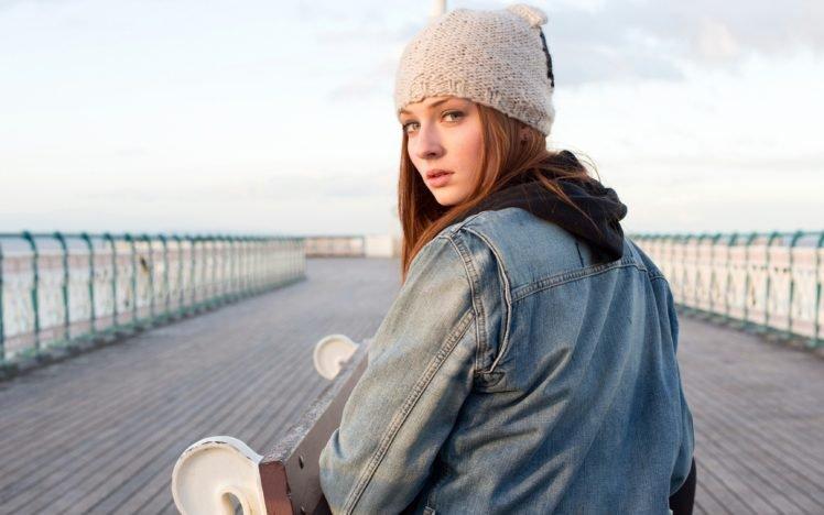Sophie Turner, Actress, Women HD Wallpaper Desktop Background