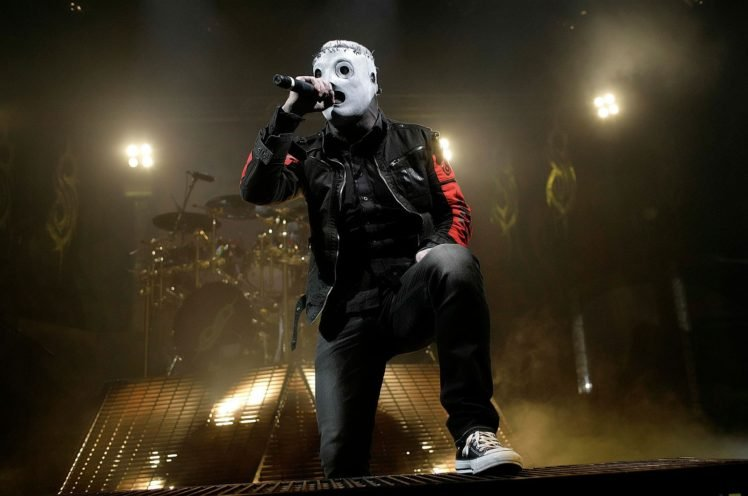 Slipknot Corey Taylor Hd Wallpapers Desktop And Mobile