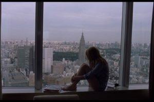 women, Model, Cityscape, Scarlett Johansson, Tokyo, Lost in Translation