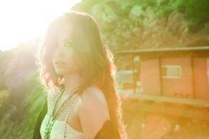 Demi Lovato, Women, Face, Sunlight, Singer