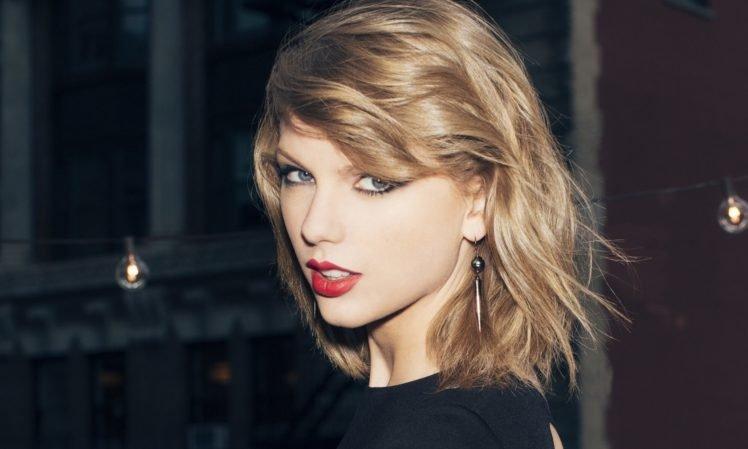 Taylor Swift, Celebrity, Singer HD Wallpaper Desktop Background