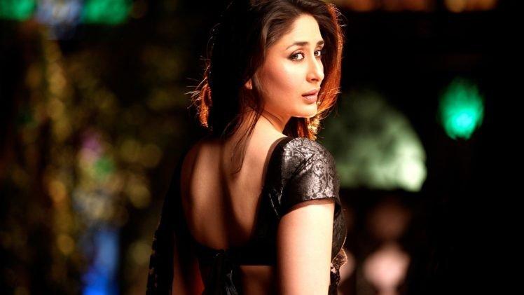 Kareena Kapoor, Bollywood actresses, Actress, Indian, Women HD Wallpaper Desktop Background
