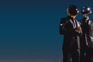 Daft Punk, Helmet