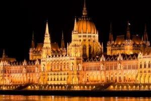 city, Budapest, Architecture