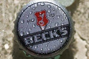 beer, Becks